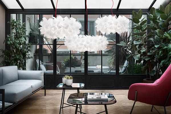 illuminazione interni Torino