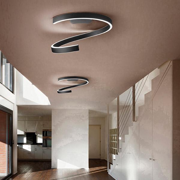 illuminazione LED Torino
