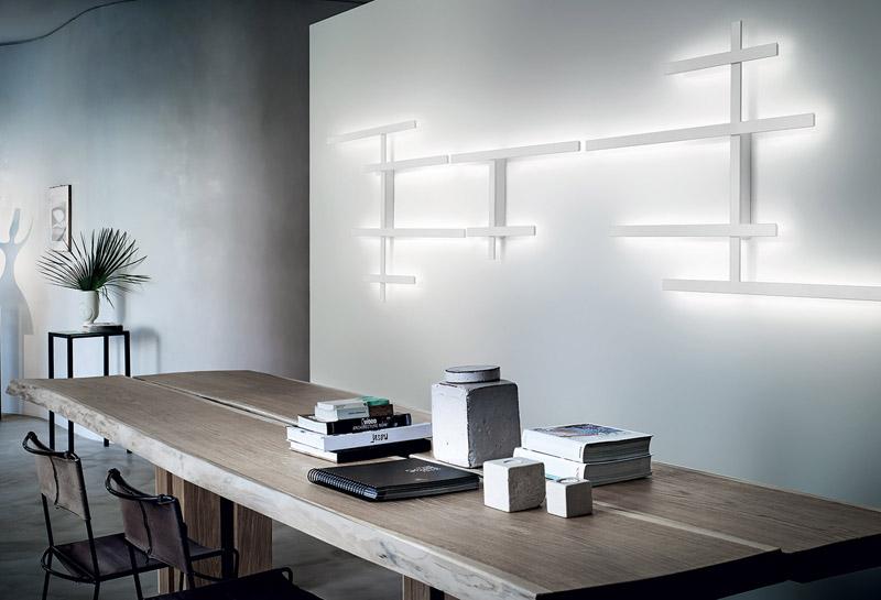 illuminazione ufficio Torino