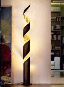 Lampade Torino