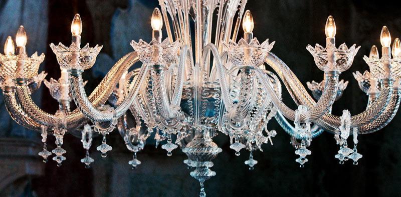 lampadari classici Torino