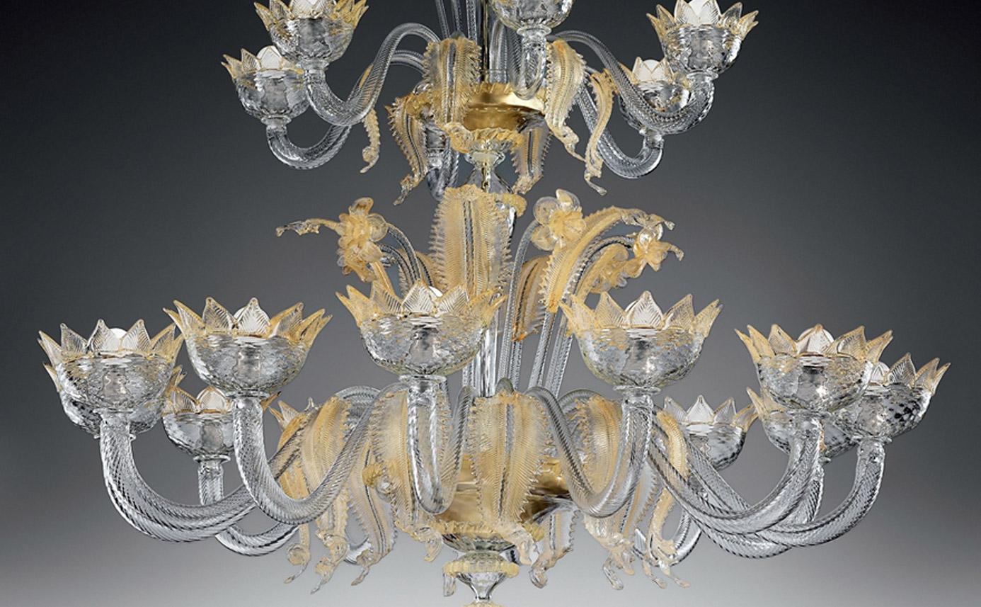 Vetrilamp Murano 86
